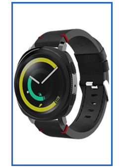 eng_pl_Leather-Belt-for-Samsung-Gear-S3-Black-Prices_In_Srilanka