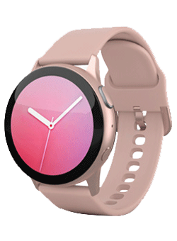 Galaxy watch active-2Aluminium_